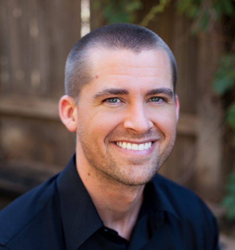 Episode 4: Homosexuality and the Gospel – Ty Mansfield